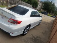 Picture of 2013 Toyota Corolla S Special Edition, exterior, gallery_worthy