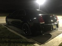 Picture of 2015 Chrysler 300 Limited, gallery_worthy