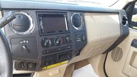 Picture of 2009 Ford F-350 Super Duty XLT SuperCab LB DRW 4WD, interior, gallery_worthy