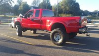 Picture of 2009 Ford F-350 Super Duty XLT SuperCab LB DRW 4WD, exterior, gallery_worthy