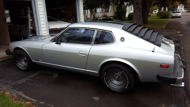 Picture of 1976 Datsun 280Z
