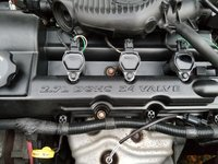 Picture of 2006 Dodge Stratus SXT, engine, gallery_worthy