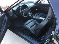 Picture of 1993 Porsche 928 GTS Hatchback, interior, gallery_worthy