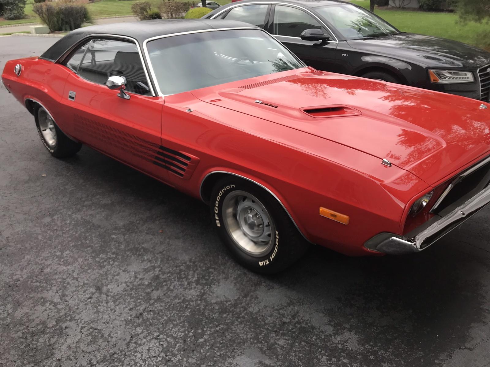1974 Dodge Challenger - Overview - CarGurus