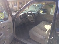 Picture of 2005 Toyota Tundra 2 Dr STD V8 4WD Standard Cab LB, interior, gallery_worthy