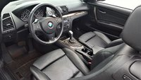 Picture of 2010 BMW 1 Series 135i Convertible RWD, interior, gallery_worthy