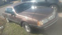 Picture of 1988 Ford Thunderbird LX, exterior, gallery_worthy