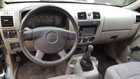 Picture of 2007 Isuzu i-Series i-290 S, interior, gallery_worthy