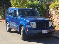 Picture of 2009 Jeep Liberty Sport 4WD, exterior, gallery_worthy