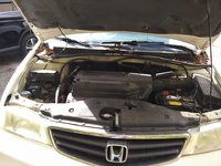 Picture of 2002 Honda Odyssey EX FWD, engine, gallery_worthy