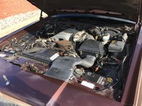 Picture of 1990 Mercury Grand Marquis LS Sedan RWD, engine, gallery_worthy