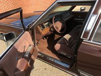 Picture of 1990 Mercury Grand Marquis LS Sedan RWD, interior, gallery_worthy