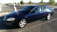 Picture of 2011 Chevrolet Impala LT Fleet, exterior, gallery_worthy