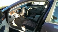 Picture of 2011 Chevrolet Impala LT Fleet, interior, gallery_worthy