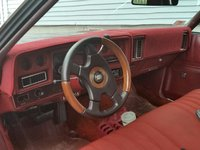 Picture of 1975 Chevrolet Monte Carlo, interior, gallery_worthy