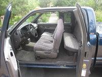 Picture of 2001 Dodge Ram 3500 ST Quad Cab LB, interior, gallery_worthy