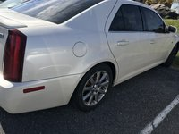 Picture of 2005 Cadillac STS V8 RWD, interior, gallery_worthy