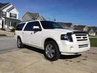 Picture of 2010 Ford Expedition EL Limited 4WD, exterior, gallery_worthy