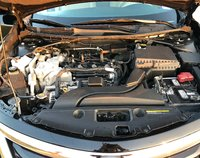 Picture of 2014 Nissan Altima 2.5, engine, gallery_worthy