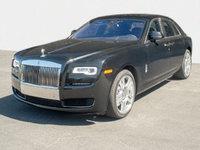 Picture of 2015 Rolls-Royce Ghost Series II, exterior, gallery_worthy