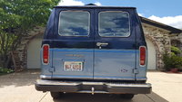 Picture of 1991 Ford E-150 XLT Club Wagon Ext, exterior, gallery_worthy