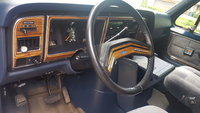 Picture of 1991 Ford E-150 XLT Club Wagon Ext, interior, gallery_worthy