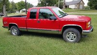 Picture of 1996 GMC Sierra C/K 1500, exterior, gallery_worthy
