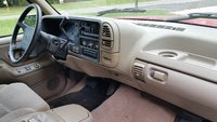 Picture of 1996 GMC Sierra C/K 1500, interior, gallery_worthy
