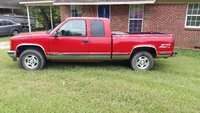 1996 GMC Sierra C/K 1500 Picture Gallery
