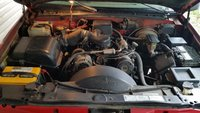 Picture of 1996 GMC Sierra C/K 1500, engine, gallery_worthy