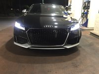 Picture of 2017 Audi TTS 2.0T quattro Coupe AWD, exterior, gallery_worthy