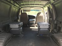 Picture of 1997 Ford E-350 STD Econoline Cargo Van Extended, interior, gallery_worthy