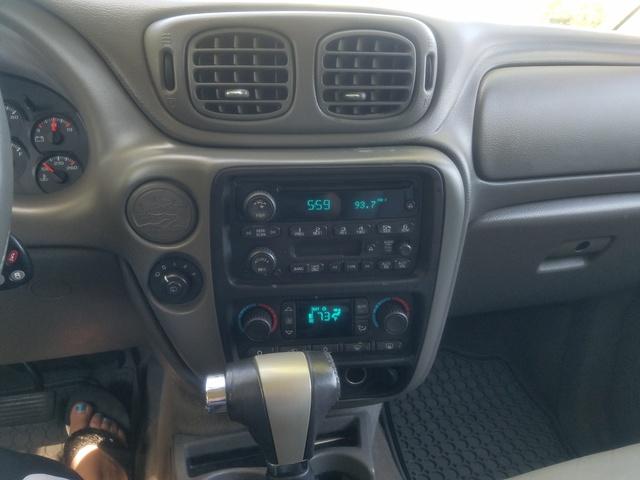 2006 Chevrolet Trailblazer Interior Pictures Cargurus