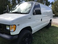 Picture of 1997 Ford E-350 STD Econoline Cargo Van Extended, exterior, gallery_worthy
