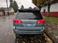 Picture of 2009 Toyota Sienna LE, exterior, gallery_worthy