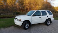 Picture of 2004 Isuzu Rodeo 3.5L S 4WD, exterior, gallery_worthy