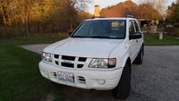 2004 Isuzu Rodeo Overview
