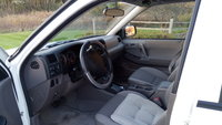Picture of 2004 Isuzu Rodeo 3.5L S 4WD, interior, gallery_worthy