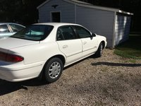Picture of 2001 Buick Century Custom, exterior, gallery_worthy