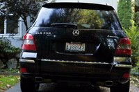 Picture of 2012 Mercedes-Benz GLK-Class GLK 350 4MATIC, exterior, gallery_worthy