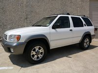 Picture of 2001 Nissan Pathfinder SE 4WD, exterior, gallery_worthy