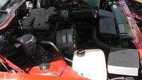 Picture of 1986 Pontiac Firebird STD, engine, gallery_worthy