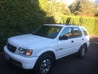 Picture of 2000 Honda Passport 4 Dr EX 4WD SUV, exterior, gallery_worthy