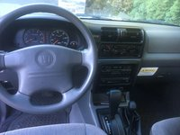 Picture of 2000 Honda Passport 4 Dr EX 4WD SUV, interior, gallery_worthy