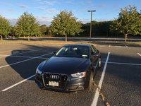 Picture of 2016 Audi A5 2.0T quattro Premium Plus Coupe AWD, exterior, gallery_worthy