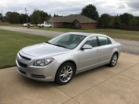 Picture of 2010 Chevrolet Malibu LT2, exterior, gallery_worthy