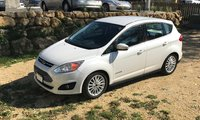 Picture of 2013 Ford C-Max SEL Hybrid, exterior, gallery_worthy