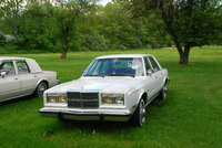 Picture of 1988 Dodge Diplomat SE, exterior, gallery_worthy