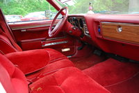 Picture of 1988 Dodge Diplomat SE, interior, gallery_worthy