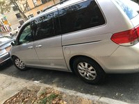 Picture of 2010 Honda Odyssey EX w/ DVD, exterior, gallery_worthy